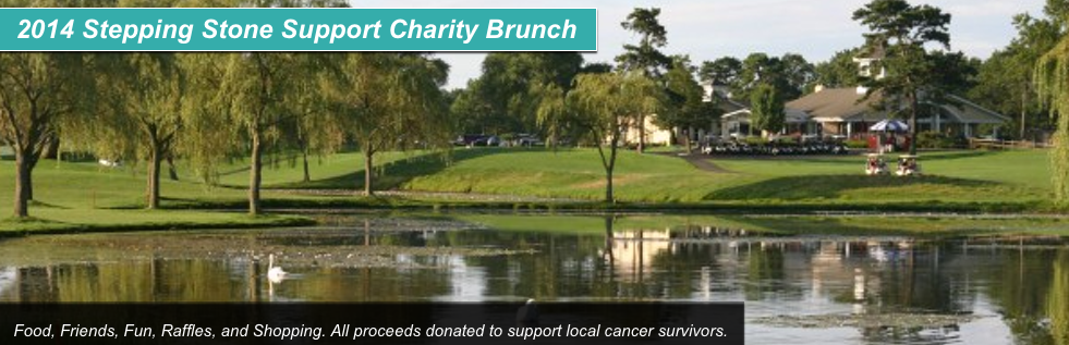 Charity Brunch 2014